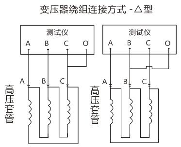 数字万用表外接电感测试仪电路图