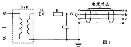 华意电力是一家专业研发生产电缆故障测试仪的厂家,本公司生产的电缆故障测试仪在行业内都广受好评,以打造最具权威的电缆故障测试仪高压设备供应商而努力。  一、检查前了解一下故障电缆状况 1. 确定电缆故障类型-主绝缘故障/外护套故障防止带错设备,两种故障类型检测设备和检测方法均有所不同,95%以上为主绝缘故障。 2.