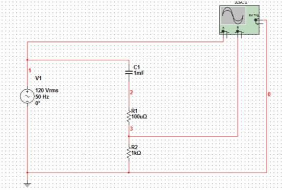 rlc串联谐振电路有几个主要特征