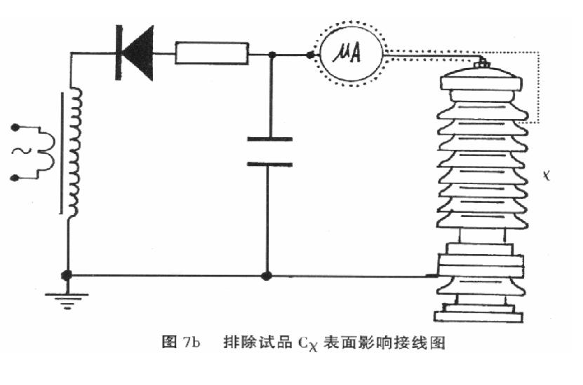 直流高压发生器操作步骤及图解